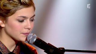 Louane Chante 39 Maman 39 Live Une Nuit Avec Les Héros De La Santé