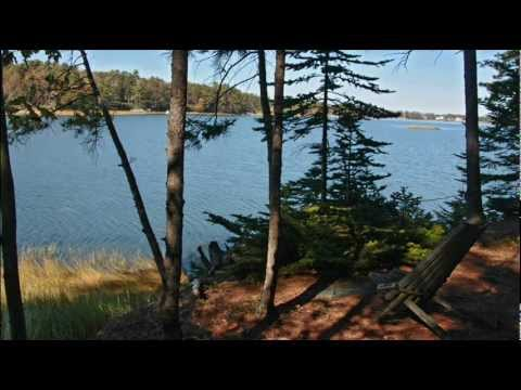 maine real estate littlejohn island yarmouth home