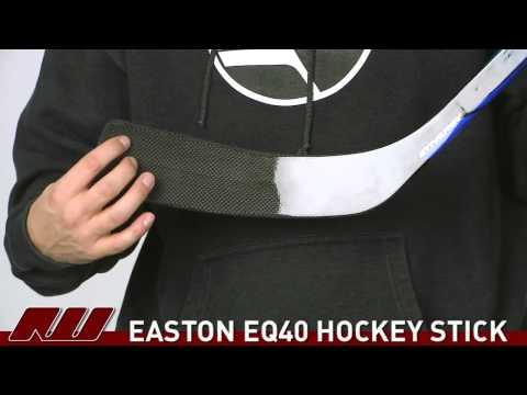 Easton EQ40 Hockey Stick