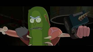 $UICIDEBOY$ ~ Pickle Rick