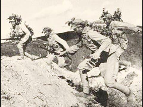 Third Battle of Nanjing