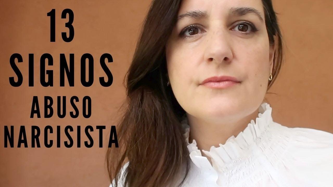 13  Signos de Abuso Narcisista| RECONOCE LAS BANDERAS ROJAS! Parte 2