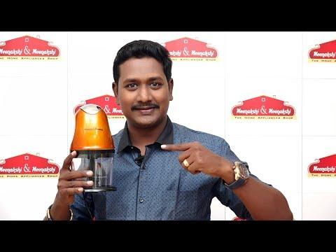 MeenakshiAndMeenakshi Chopper and blender