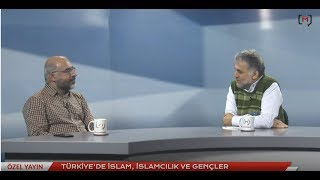 Mücahit Bilici ile söyleşi: İslam, İslamcılık ve gençler