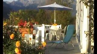 Location gite Pyrénées dans le val d'Azun
