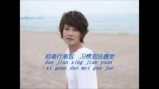 Liu Li Yang - Li Wu with Lyric & Pin Yin