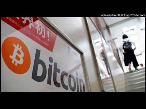 Goldman Sachs Bitcoin Trading, Japan SBI Cryptocurrency And $6000 Bitcoin? - 095