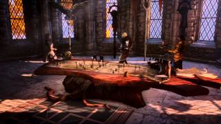 Dragon Age™: Inquisition - Removing the 'Toxic Gas' from the Western Approach