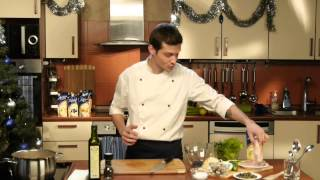 Любимые рецепты - Салат оливье