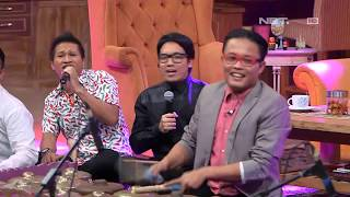 Penampilan Asik Se Percussion - The Best of Ini Talk Show