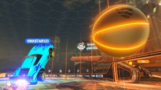 RANDOM MUTATORS! - ROCKET LEAGUE