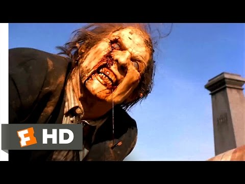 Night of the Living Dead (1990) - They're Coming to Get You Scene (1/10) | Movieclips
