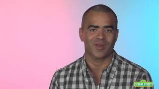Sesame Street: #SeeAmazing Autism Story (Christopher Jackson)