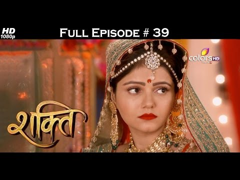 Shakti - 20th July 2016 - शक्ति - Full Episode (HD)