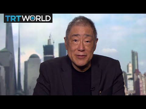 Gender and race representation in Hollywood with Larry Hama