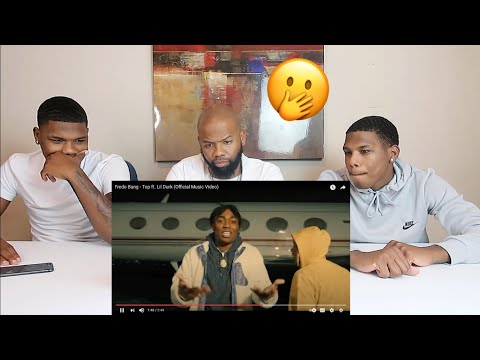 Fredo Bang – Top ft. Lil Durk (Official Music Video) REACTION Video!