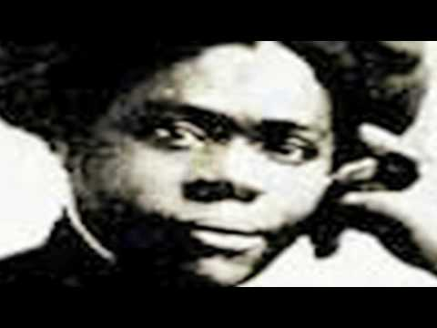 Our History in Black  (Mary Mcleod Bethune)