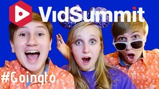 Top 5 Reasons you NEED to go to VidSummit | 2019 Derral Eves