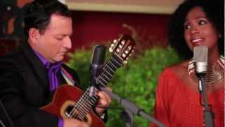 Alma en los labios - Karla Kanora y El Trío Pambil (EXPRESARTE música)