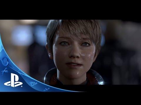 Quantic Dream намерена выпускать свои игры на всех платформах