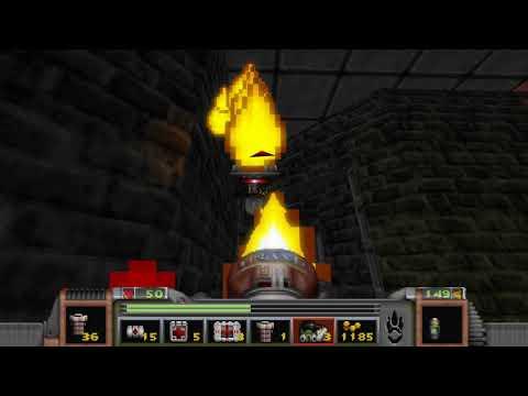 LGWI - Strife: Veteran Edition // 5 (Castle Rush) |