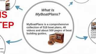 Boat Plans And Designs: Over 10 Hours Of Videos On Boat Building Free Ebook Sample