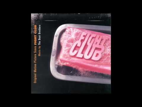 Fight Club Soundtrack - The Dust Brothers - Corporate World