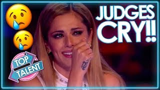 Try Not To Cry Challenge! Emotional Auditions on X Factor | Top Talent