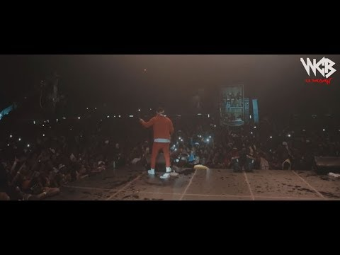 SAUTI ya Mbosso yawa kivutio kwa wana Mombasa Nipepe accapella