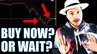 Should You Buy Stocks Now or Wait For Stock Market Crash pt.2?