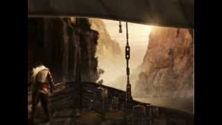 Prince of Persia Dwa Trony gameplay PL cz.1 Intro