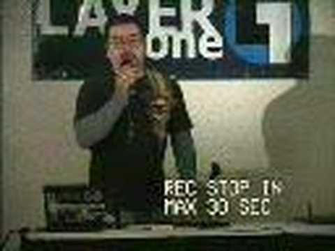 LayerOne 2006 - Luiz Eduardo - RFID Hacking