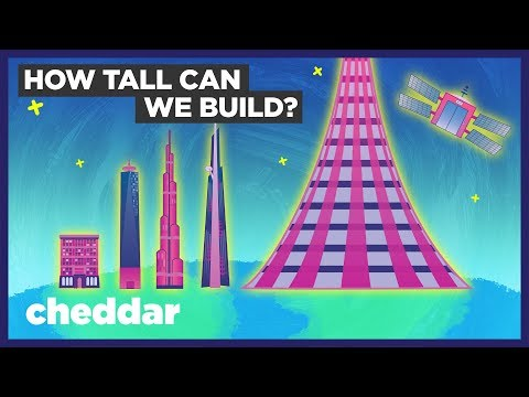 How High Can Skyscrapers Go? - Cheddar Explores