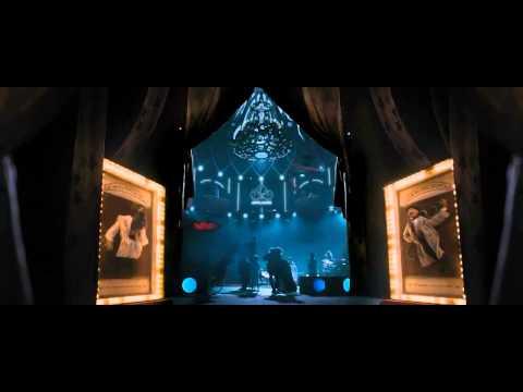 Воображариум доктора Парнаса (2010) смотреть онлайн или