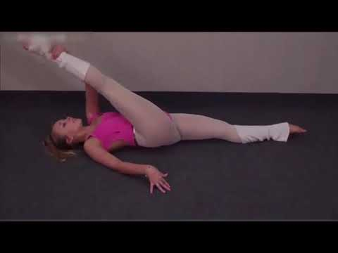 workout splits stretch flexibility workout for beginners