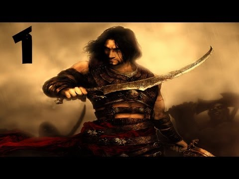 Prince of Persia: Warrior Within - Walkthrough Part 1