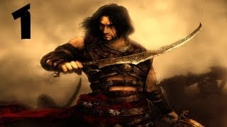 Prince of Persia: Warrior Within - Walkthrough Part 1