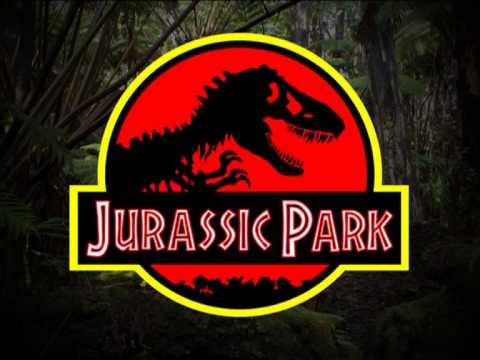 autor jurassic park