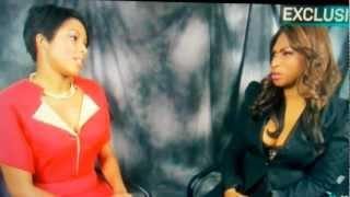 Tanay Jackson speaks on Katherine Jackson