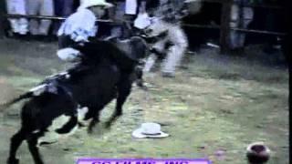 Jaripeo De Muerte Video Más Popular