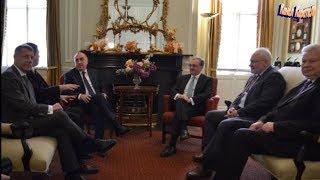Беспрецедентное признание Баку : Ереван разворачивает ситуацию