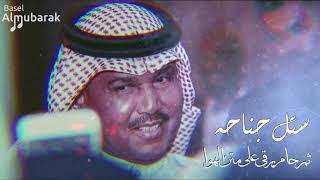 محمد عبده | ستل جناحه ..  ثم حام يرقى على متن الهوا HQ
