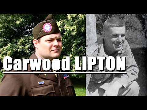Lt Carwood Lipton's life  Feat Monté from LINGUISTICAE
