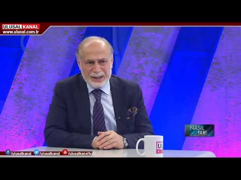 Nasıl Yani- 07 Kasım 2019- Gülgûn Feyman Budak- Hamza Cebeci- Ulusal Kanal (Darülaceze)