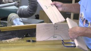 Sommerfeld's Tools For Wood - Grandfather Clocks Made Easy With Marc Sommerfeld - Part 1