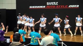 2013/04/28【静岡オートスタイル2013 】 フルメンバー ツインメッセ静岡.