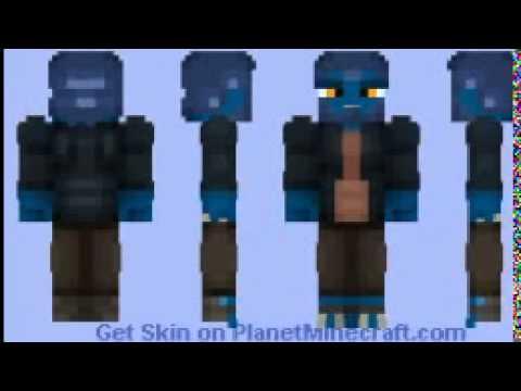 Xmen Days Of Future Past Minecraft Skins YouTube - Skins para minecraft pe quiksilver