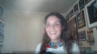Ximena Grollmus, Educadora Disciplina Positiva