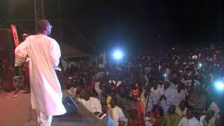 Le grand retour de Youssou Ndour  - Sama Gamu (Festival à Sahel)