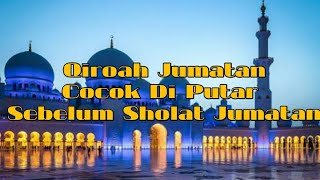 Download Mp3 H. Muammar Za Surat Al-mulk & At-takwir | Qori Merdu |